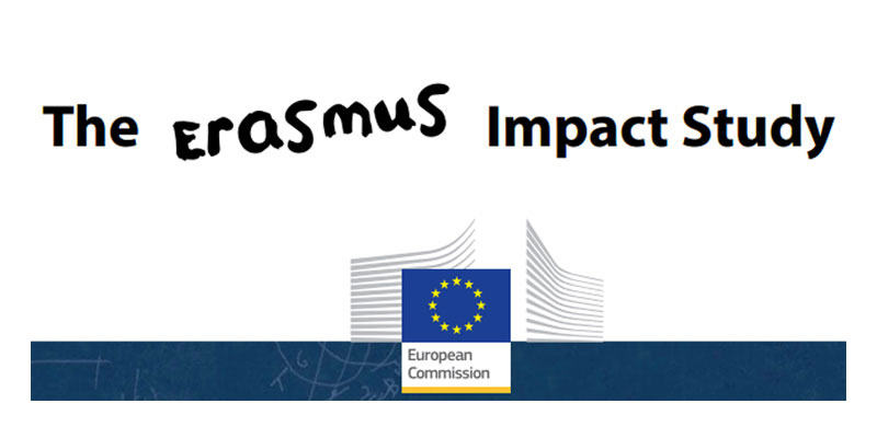erasmus impact study If you are looking for love and a good job then you need to use the erasmus student exchange programme, according to new research published by the european commission one in four erasmus.