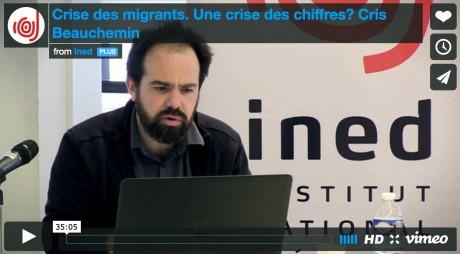 Cris Beauchemin Video
